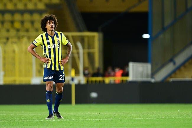 OM : La folle rumeur,Luiz Gustavo de retour !