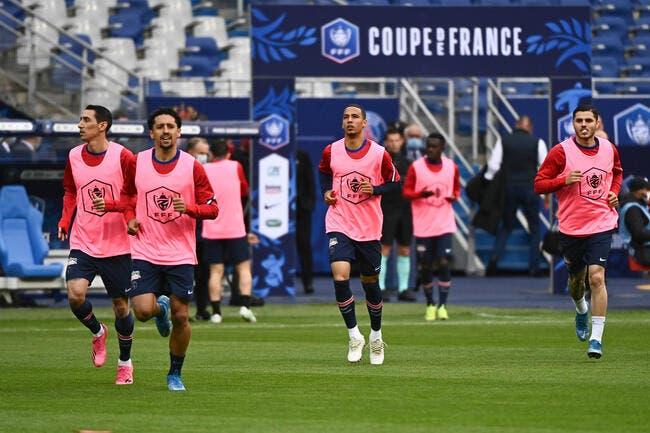 PSG : Donnarumma, Sergio Ramos, le vestiaire en panique