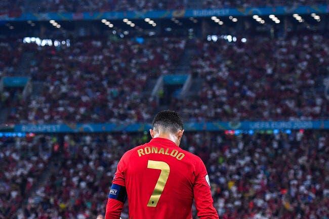 Mercato : Cristiano Ronaldo, Mbappé, AVB déconseille le PSG