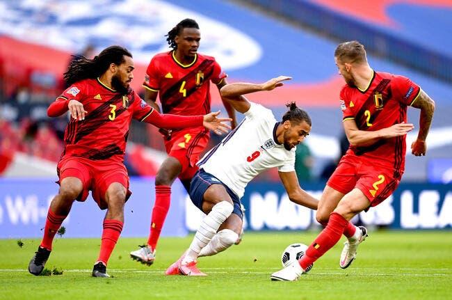 OL : Boyata ciblé, Lyon veut la défense de la Belgique