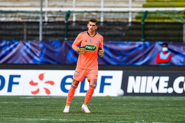 OL : Depay au Barça, ce Lyonnais le félicite