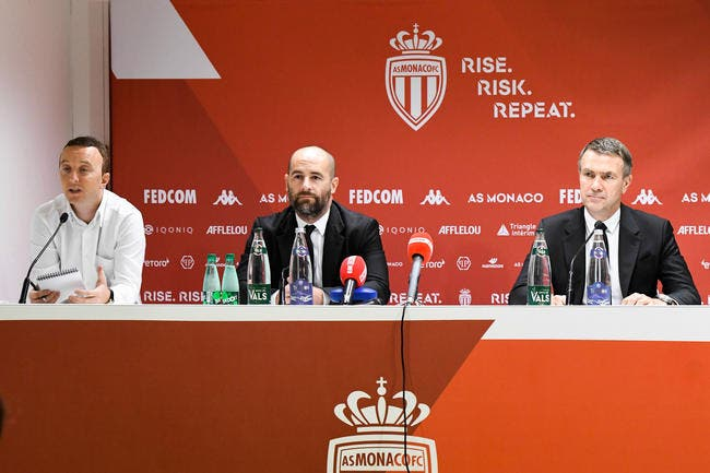 ASM : Monaco met un coup de frein brutal à son mercato