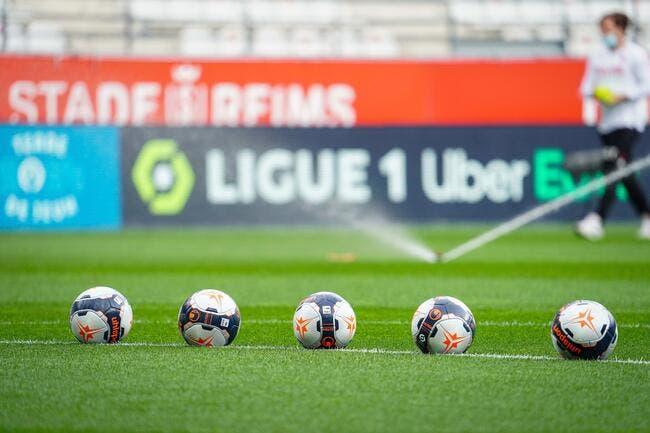 L1 : Les calendriers de Ligue 1 dévoilés