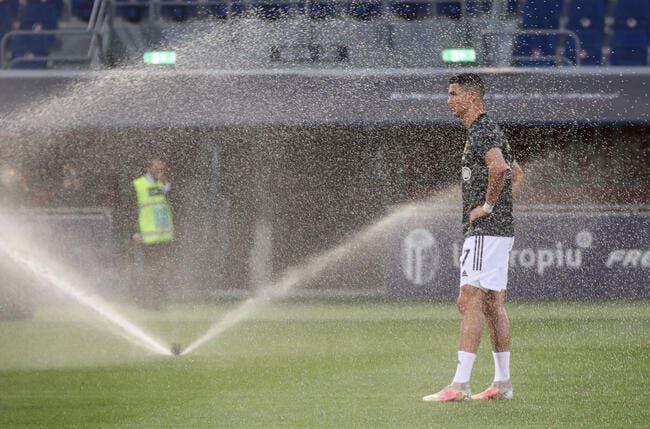 PSG : Le luxe, Al-Khelaïfi met Cristiano Ronaldo sur la touche