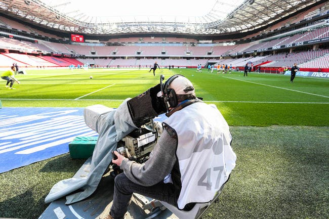 TV : 250 ME sur la Ligue 1, l'objectif secret d'Amazon dévoilé
