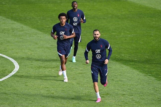 Mercato : Benzema, Mbappé, Koundé, ça parle du Real