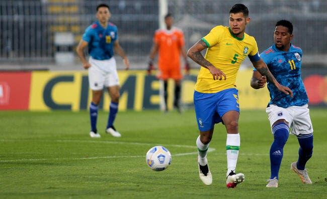 OL : Bruno Guimaraes était obligé d'aller aux JO