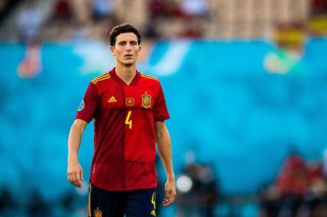 PSG: Ramos incertain, Paris demande une faveur à Emery