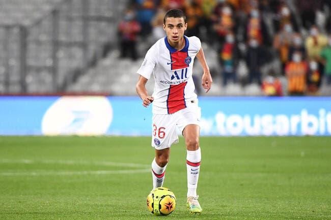 PSG: Ruiz-Atil a préféré partir… pour la réserve du Barça