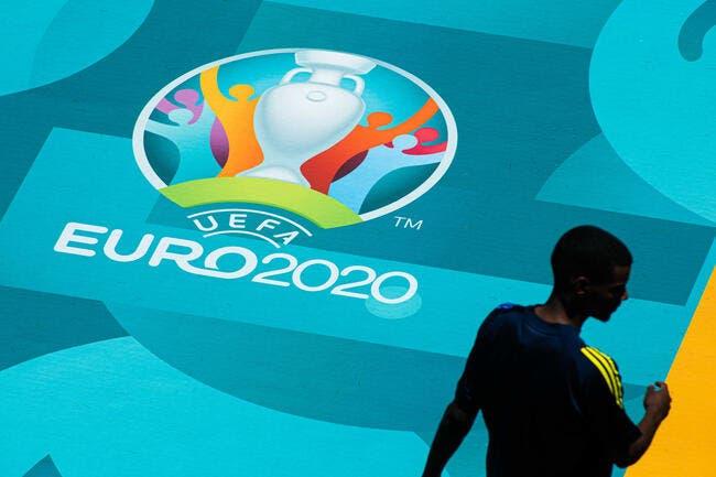 Euro 2021 : Programme et résultats des quarts de finale