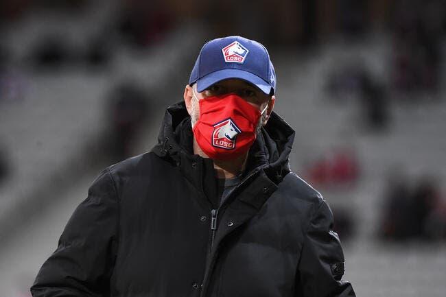 FCGB : Gérard Lopez nomme déjà un directeur sportif