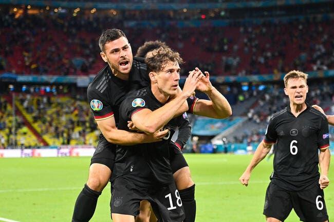 Mercato : Le Barça craque pour Goretzka et la révélation de l'Euro