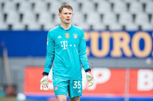 Officiel : Nübel signe deux ans à Monaco