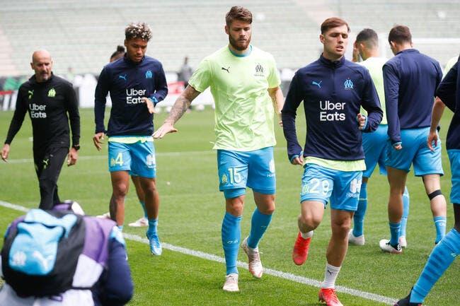 OM : L'axe Arsenal-Marseille, 4 joueurs concernés