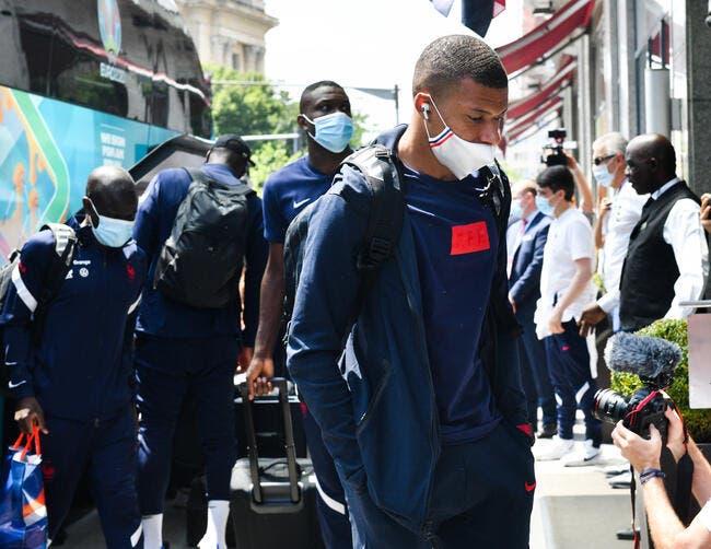 PSG : Paris arrose le clan Mbappé, le Real résigné