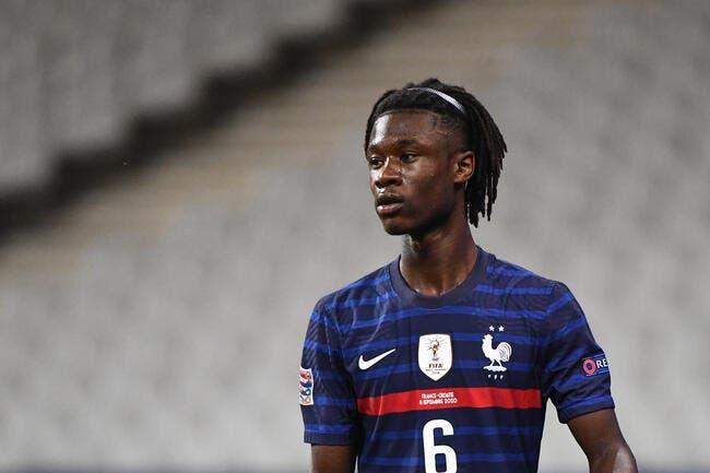 PSG : Paris officiellement défié pour Camavinga