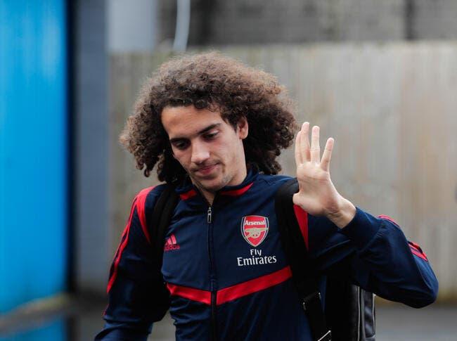 OM : Guendouzi a un prix, Arsenal fâche Marseille !