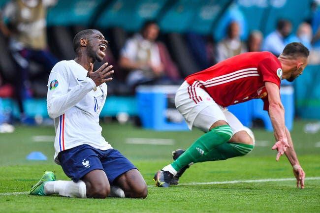 Esp : Ousmane Dembélé opéré et out pour 4 mois