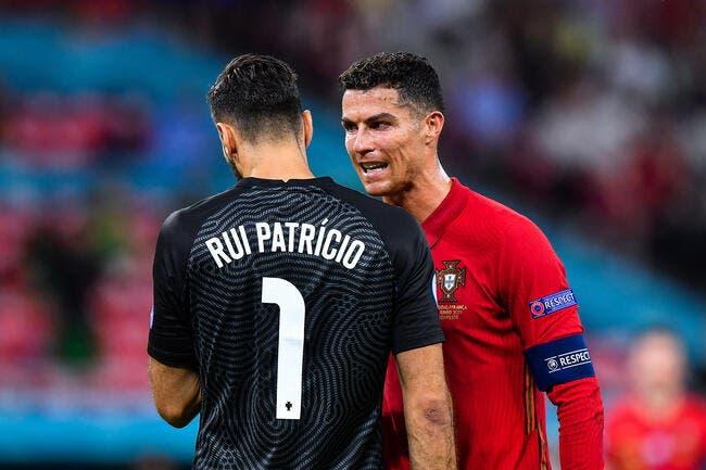 TV : Le Portugal et la Belgique font un carton d'audience