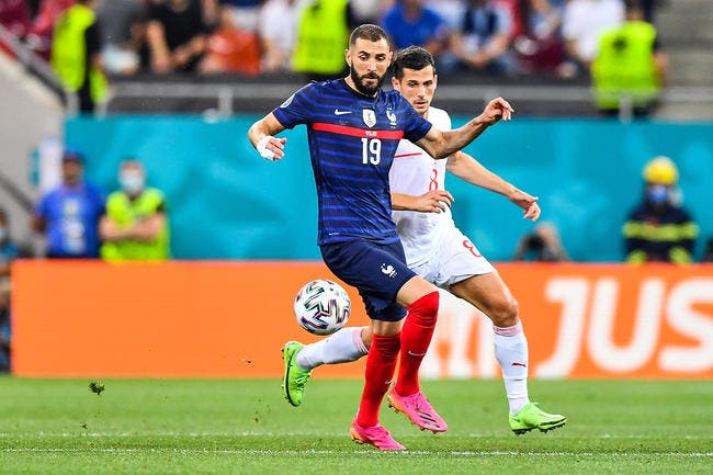EdF : Benzema finalement coupable ?