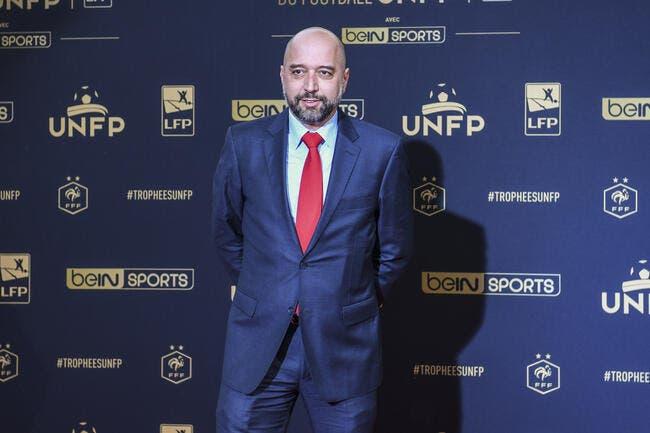L1 : Gérard Lopez menace Lille, la raison peut surprendre