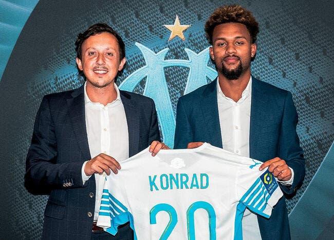 OM : De la Fuente à Marseille jusqu'en 2025, c'est officiel !