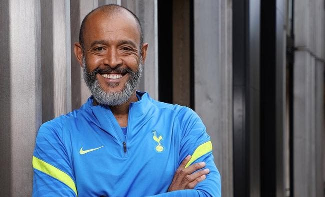 Ang : Tottenham officialise Nuno Espirito Santo