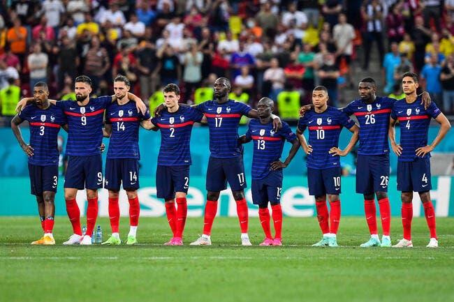 EdF : Rabiot, Mbappé, Pogba, les coulisses du clash