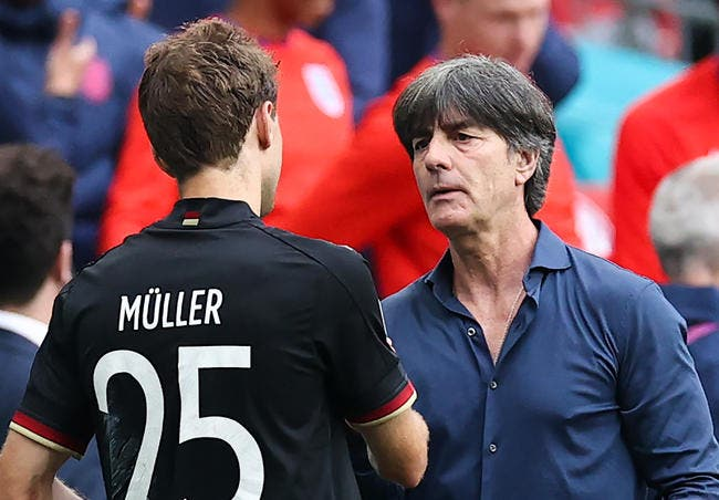 PL : Tottenham à fond sur Joachim Löw ?