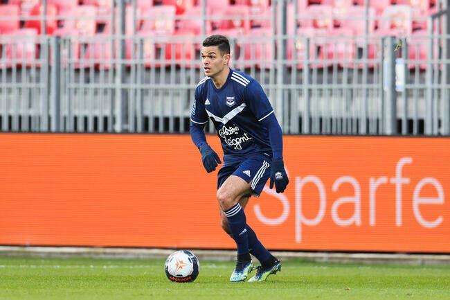 Bordeaux : Ben Arfa va se bouger, il y a un contrat au bout