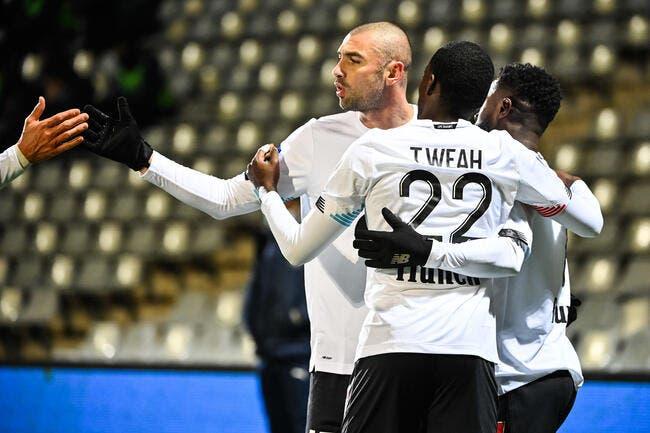 L1 : Lille (encore) privé de Burak Yilmaz contre l'OM