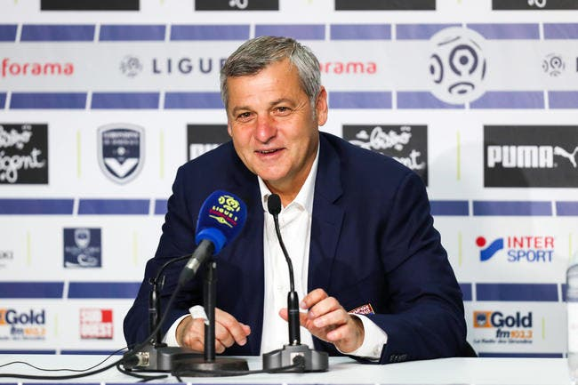 L1 : Rennes a un gros faible pour Genesio, c'est confirmé