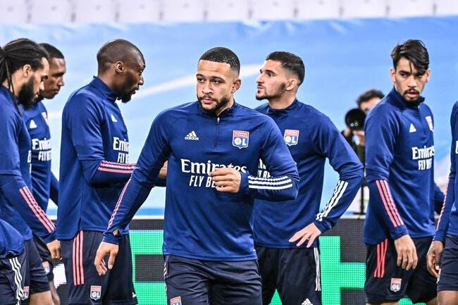 OL : Lyon sans Paqueta face à Rennes