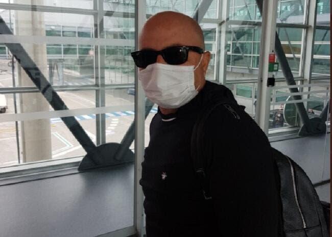 OM : Jorge Sampaoli a atterri à Marseille