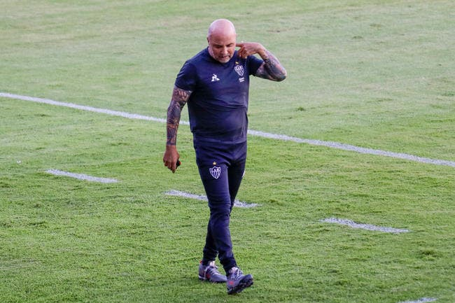 OM : Sampaoli suspendu dès son premier match ?