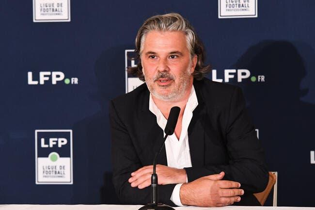 TV : Canal + vs LFP, le conflit réglé le 11 mars ?
