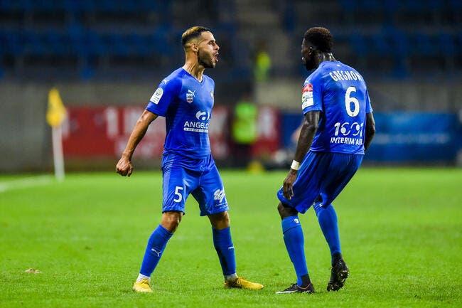 ASSE: Il a échappé à la L1, Saint-Etienne flaire le bon coup