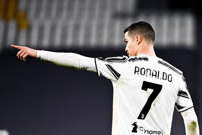 Juventus : Cristiano Ronaldo prolongé, le prix sera énorme