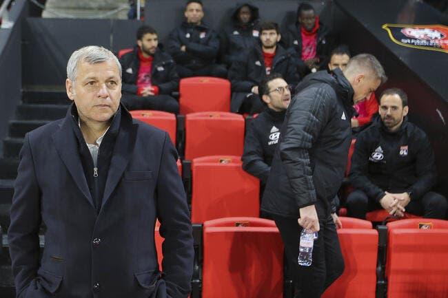 L1 : Riolo allume déjà Genesio et Rennes