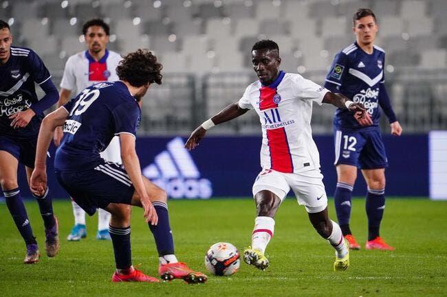 L1 : Pierre Ménès raconte son pénible Bordeaux-PSG