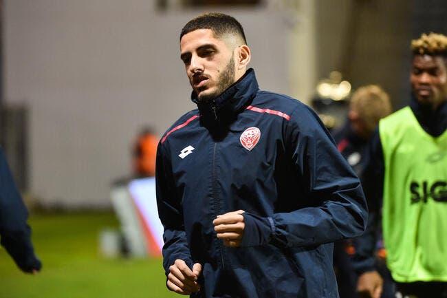 DFCO: Dijon vers la Ligue 2, Benzia prêt à plaider coupable