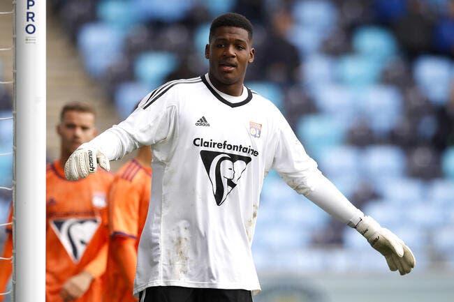 OL: Le sale coup de Lyon fait enrager le Togo