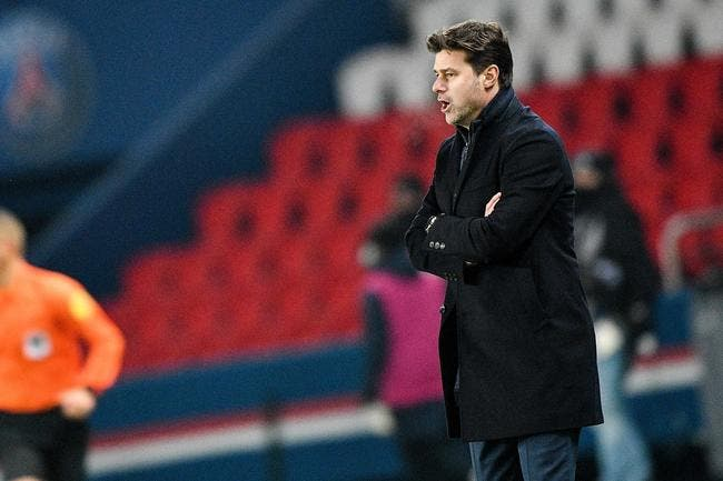 PSG: Pochettino serre la vis avant Barcelone, du jamais vu à Paris