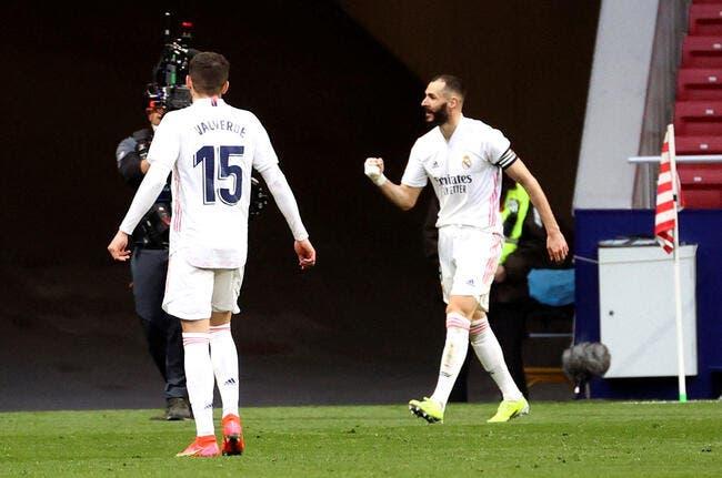 Esp : Le titre est toujours en vue pour Zidane