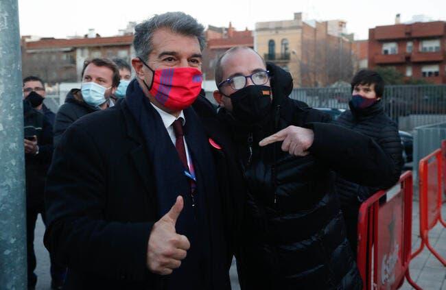FC Barcelone : Election du président, mode d'emploi