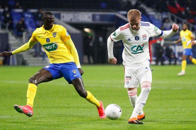 OL : Melvin Bard alerte Rudi Garcia et Lyon