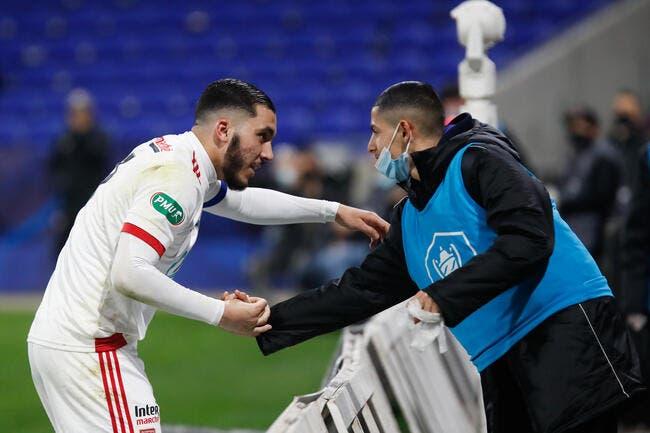OL : Rayan Cherki, c'est Monsieur Record à Lyon