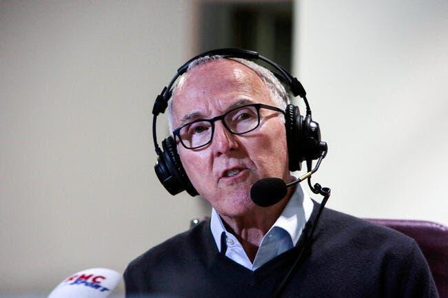 OM : McCourt se moque des supporters, Lizarazu allume