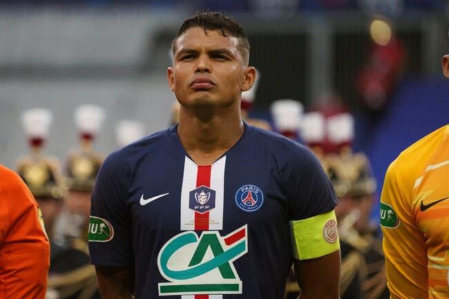PSG : Tuchel, Silva… Paris a viré ses boulets