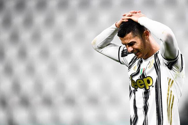 Ita : La Juventus plus forte sans Cristiano Ronaldo ?